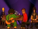 Alien Unplugged