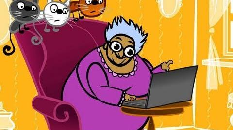 Grandma_Got_a_Facebook_-_(Your_Favorite_Martian_music_video)