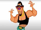 Mr. DoucheBag