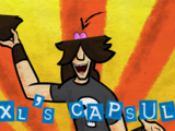 Axl's Capsule