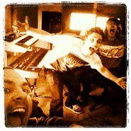 Yfm album recording