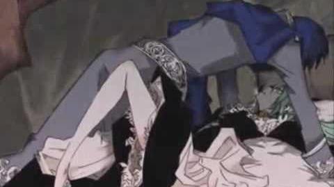 KAITO Shion & Miku Hatsune - Cantarella