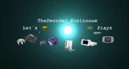 TheDecoder Kontinuum