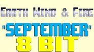 8BU September
