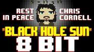 8BU Black Hole Sun