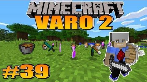 Minecraft VARO 2