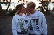 Alissa&Jake Paul