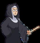 Religious Mama