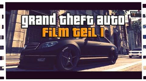GTA V Movie - Most Epic Action Film *1 3* (GTA 5 Spielfilm) 🎬 prod. WeissStudio