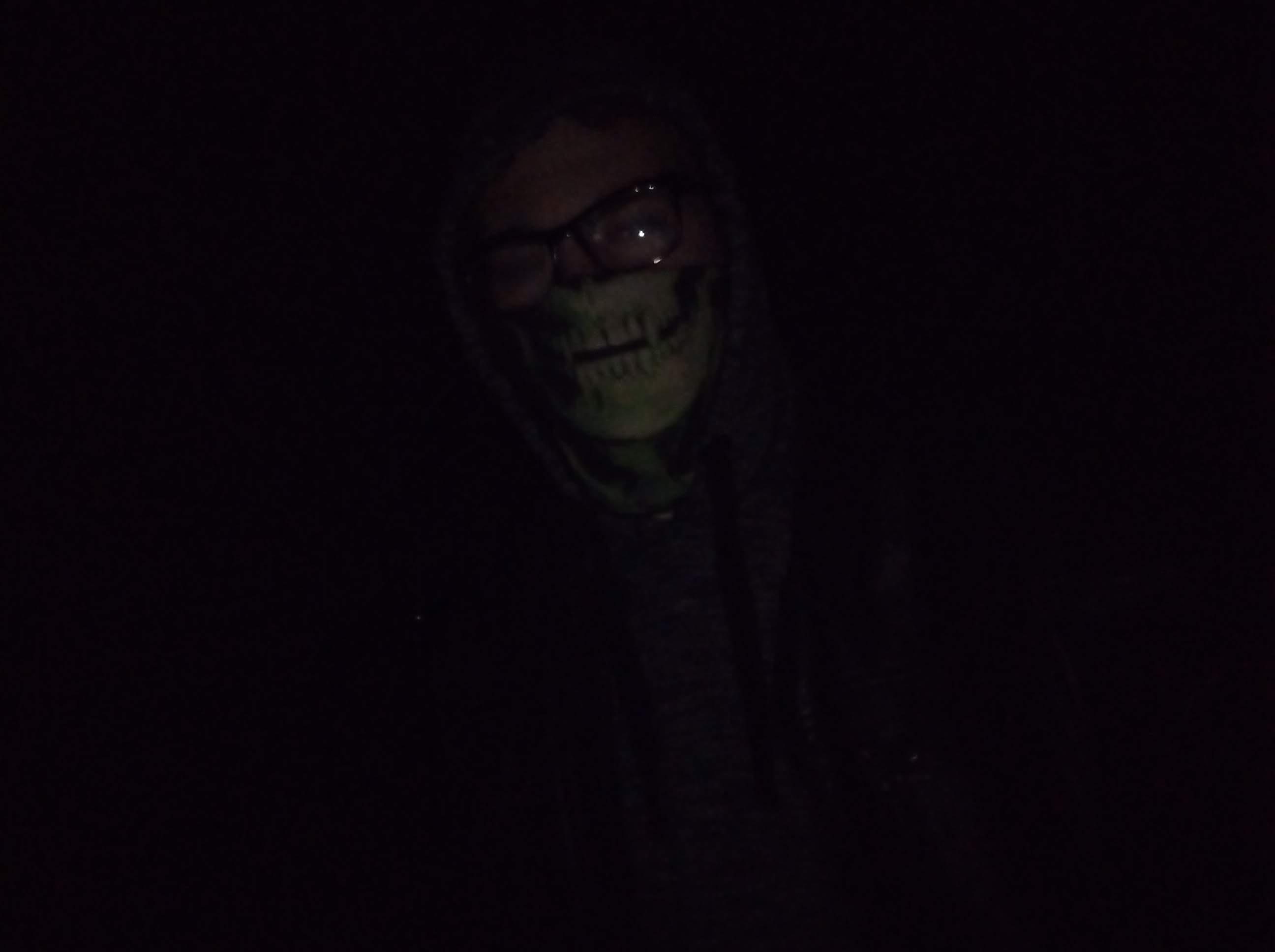 Ghost aka Maskenmann