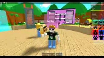 Albert On With Images Epic Photos Play Roblox Albert Flamingo Wikitubia Fandom
