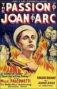193px-Passion of Joan of Arc movie poster.jpg