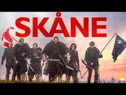 Denmark Won Skåne Back 2021 (Sweden VS Denmark) 🇸🇪⚔️🇩🇰