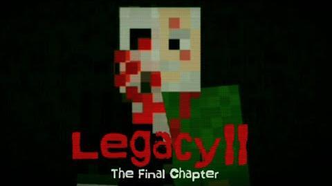 Saw: Legacy 2 (2020)