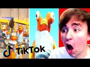 Fortnite TikToks To Watch Before It's BANNED! (Funny)