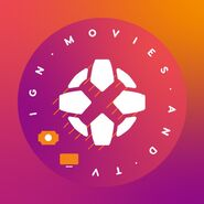 CineFix IGN logo
