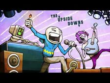 The_Upside_Downs_-_Kung_Fu_in_The_Afterlife_15_(official_audio)