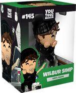 Wilbur Simp Youtooz