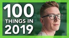 100_Things_We_Did_in_2019
