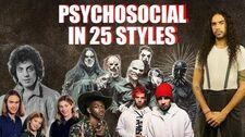 Slipknot_-_Psychosocial_in_25_styles