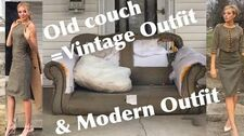 TURNING_A_COUCH_INTO_FASHION!