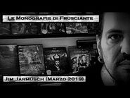 Frusciante Jim Jarmusch