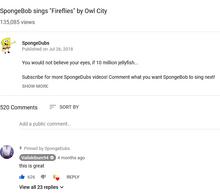 Screenshot 2019-03-14 SpongeBob sings Fireflies by Owl City - YouTube.png