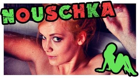 Hallo, ich bin Nouschka!