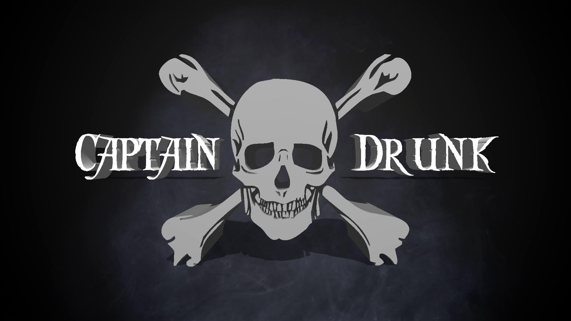 CaptainDrunk