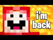 HELLO (i'm back)