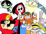 Top 10 Cartoon Network Shows