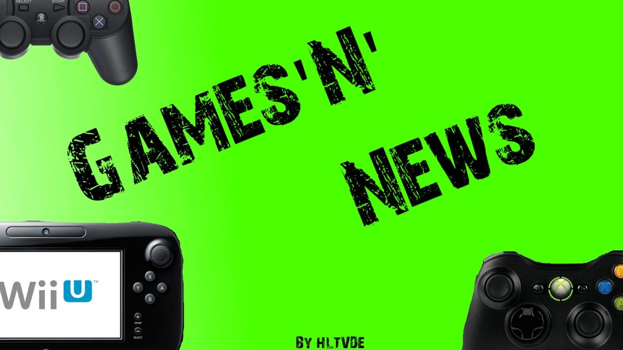 Games'n'News