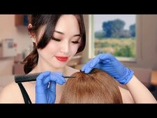 -ASMR-_Doctor_Scalp_Check_and_Treatment
