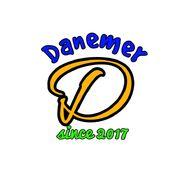 Danemer logo