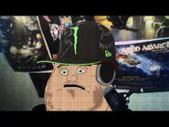 Drachenlord Rage Stream 09.01