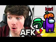 I_Pretended_To_Be_AFK!