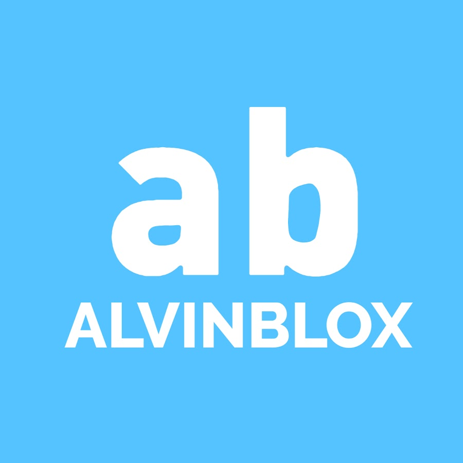 AlvinBlox