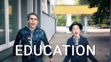 Education_(song)