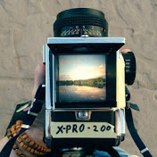 Flanell, Kameras & Film