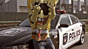 SpongeBozzTV