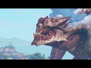 Fortnite Monster vs Mecha Event - Cinematic Cut.