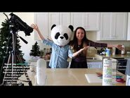 -05-30-20- Cooking Stream w- Special Guest~! MY SISTER, IRENE -^O^-