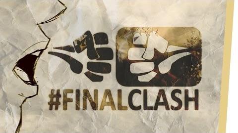 FinalClash - Monster