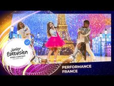 France_🇫🇷_-_Valentina_from_France_performs_J'imagine_at_Junior_Eurovision_2020