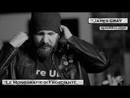 Frusciante James Gray