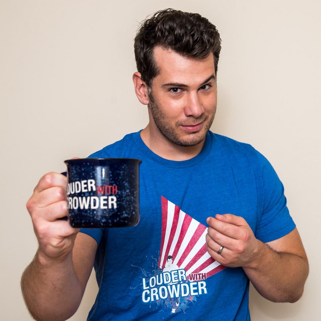 StevenCrowder | Wikitubia | Fandom