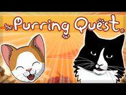🐱The Purring Quest - Le Chat Noir - Ep 1