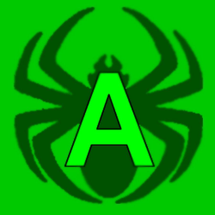Alex Spider (スパイダー)