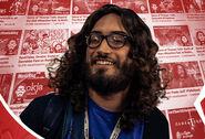 VictorLaszlo88 Palermo Comic Convention