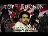 Top 15 Shōnen